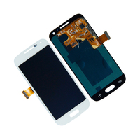 Touch Screen Digitizer LCD Display For Samsung Galaxy S4 mini GT I9192 SPH L520 TouchScreen Assembly Smartphone Repair Parts