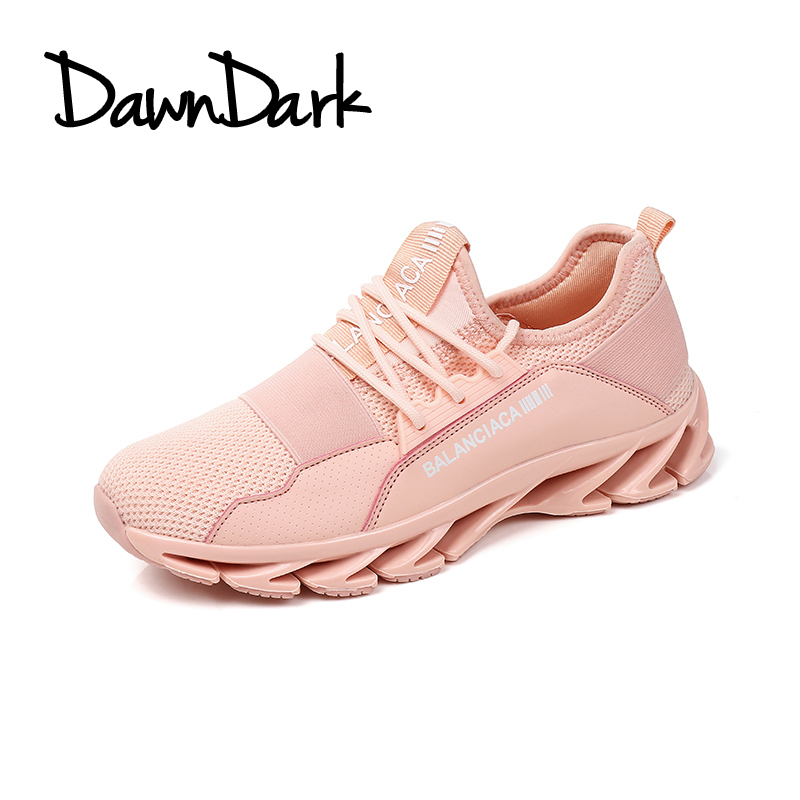 Running Shoes for Women Outdoor Mesh Lightweight Sport Jogging Sneakers Female Rummer Wo ...