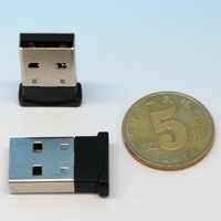Mini ble 4.0 USB iBeacon with Eddystone tech 305