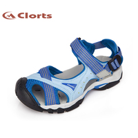 2017 Clorts Women Sandals Breathable Beach Sandals Summer Soft Outdoor Sandals New Arrival Auqa Shoes For