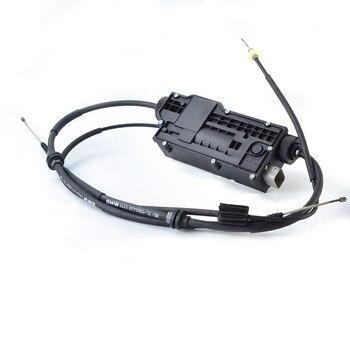 Parking Brake Actuator With Control Unit New For BMW X5 X6 E70 E71 E72 34436850289