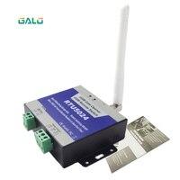 200 Users RTU5024 GSM Garage Swing Sliding Gate Door Opener Relay Switch Remote Access Control Door