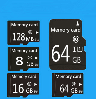 !New Memory tf Stick Pro Duo Card Adapter  TF CARD Flash Memory Card TF CARD Class6-10 with 8GB 16GB 32GB 64GB BT2 high quality dual slot microsd tf to ms memory stick pro duo adapter sony psp