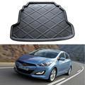1 Piece Car tail box pad for HYUNDAI i30 2013-2014