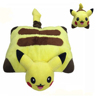 New 10*35*45cm Big Cotton Pillow Plush Toys Eevee for Funs