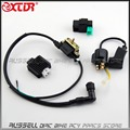 Ingition coil relay CDI Rectifier 12 VOLTAGE REGULATOR For 50cc 70cc 110cc Dirt Pit Bike Pro