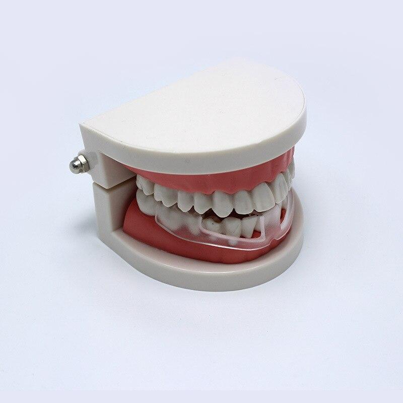 Orthodontic Molar set of teeth braces smile adults night food ortodoncia grade anti-wear brackets dental