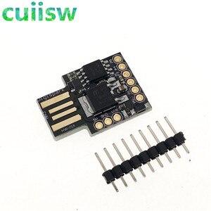 Image 1 - Cuiisw 10 PCS Digispark kickstarter in miniatura per Arduino ATTINY85 scheda di sviluppo usb