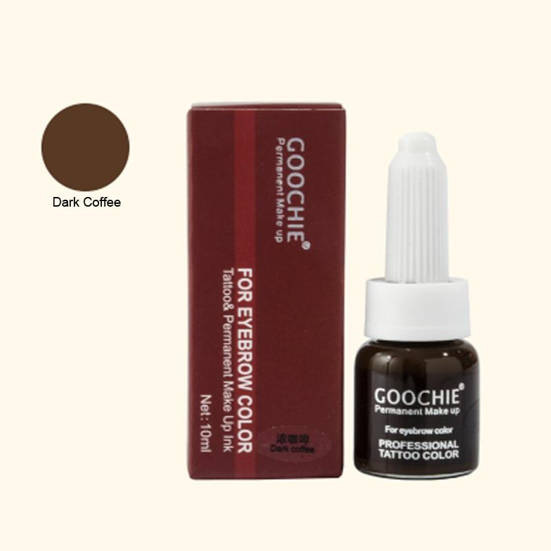 Aliexpress.com : Buy 1 pc Microblading pigment Permanent Makeup ...