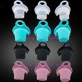 3 pcs KSD-G3 acessórios Spacer para cb3000, Cb6000 & CB6000S Chastity dispositivo, Caralho gaiola, Cinto de castidade, Virgindade bloqueio, Anel peniano