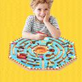 Завод Прямых Продаж Магнитный Лабиринт Серии Раннего Детства Обучающие Игрушки Интеллектуальные Игры Раннее Развитие Новинка Дети