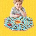 Ventas Directas de la fábrica Magnética Laberinto Serie de La Primera Infancia Juguetes Educativos Juegos de Inteligencia Desarrollo Temprano Niños Novedad