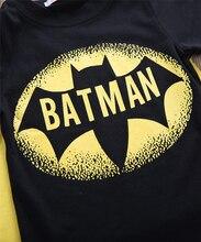 Superhero T-Shirt (2 Designs)