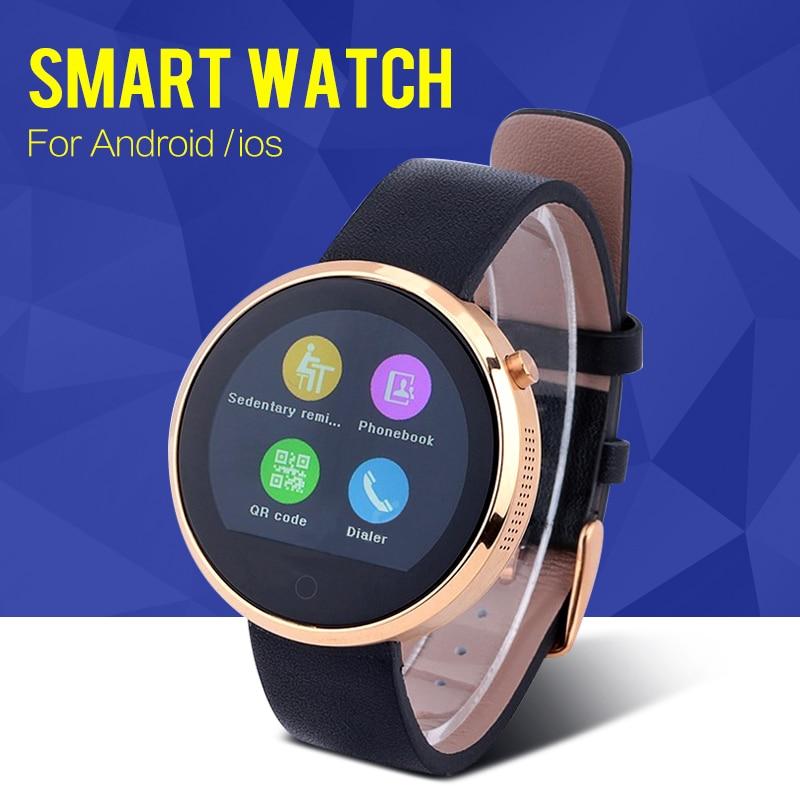 GOESTIME Bluetooth Smart Watch Men Women Wearable Watch ...
