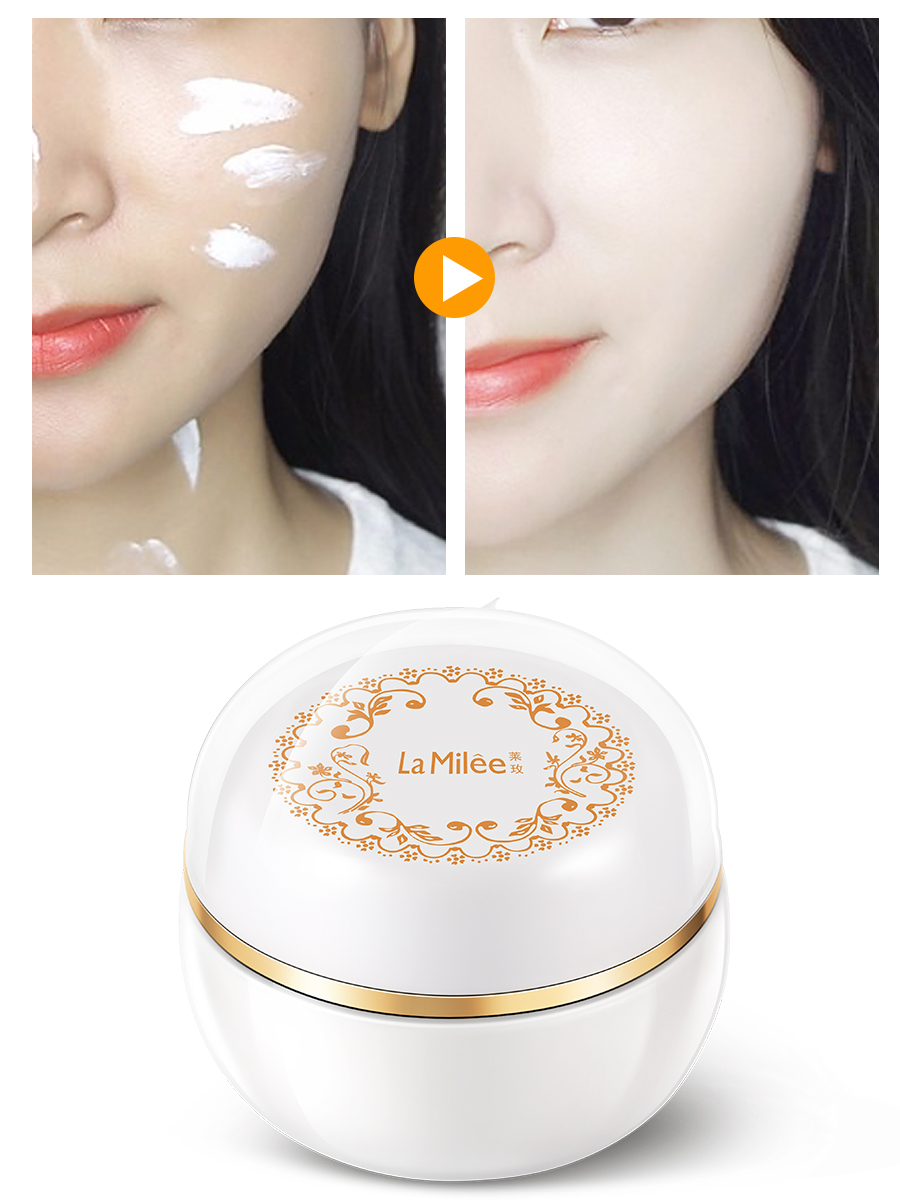 Lady skin magic cream Glow freckles whitening cream freckles tan plaques Facial skin care Brighter Smooth spot remover 38g