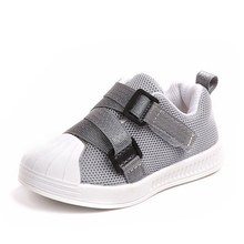 Hot 2019 Spring/Autumn Children's Shoes Boys Girls Casual