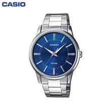 Наручные часы Casio MTP-1303PD-2A мужские кварцевые на браслете