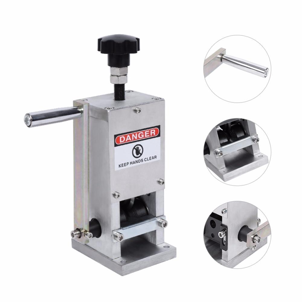 1,5 25mm Schrott Abisoliermaschine Kabel Handbuch Stripper Metall ...