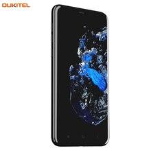 4 г oukitel u20 плюс 2 ГБ/16 ГБ двойные задние камеры идентификации отпечатков пальцев 5.5 »5d изогнутые android 6.0 mtk6737t quad core