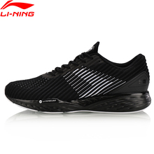 Li Ning Men LN CLOUD Cushion Running Shoes Breathable Sneakers Support font b Fitness b font