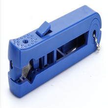 TK-3 pipe clamp PU pipe clamp gas pipe scissors self-locking small pipe wrench стоимость