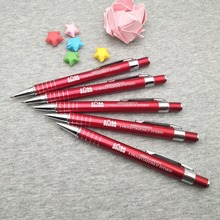 100pcs customized wedding gift pens custom free with your date and names logo designed shipping