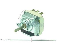55.34062.01 THERMOSTAT 100-350 C EGO CATERING SPARES PARTS
