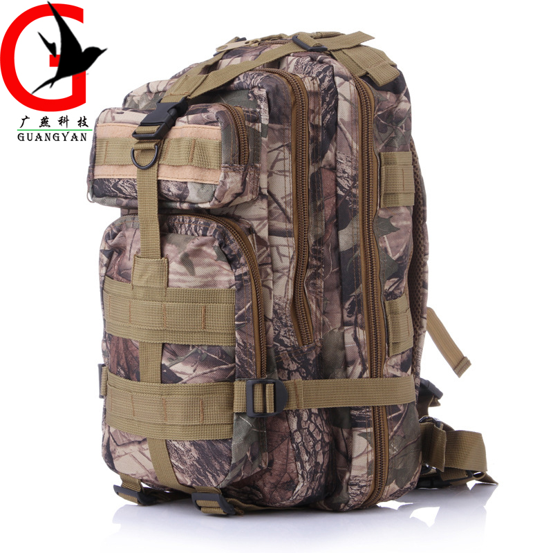 ФОТО Hot Sale male military backpacks bag high grade Camouflage backpack multi-function super large capacity travel JS-jsh1507