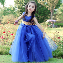 New Princess Summer Fashion Baby Girl Women Dress