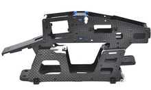 Tarot 450 sport Main Frame Set carbon fiber TL2412 for 450 rc helicopters Free Track Shipping