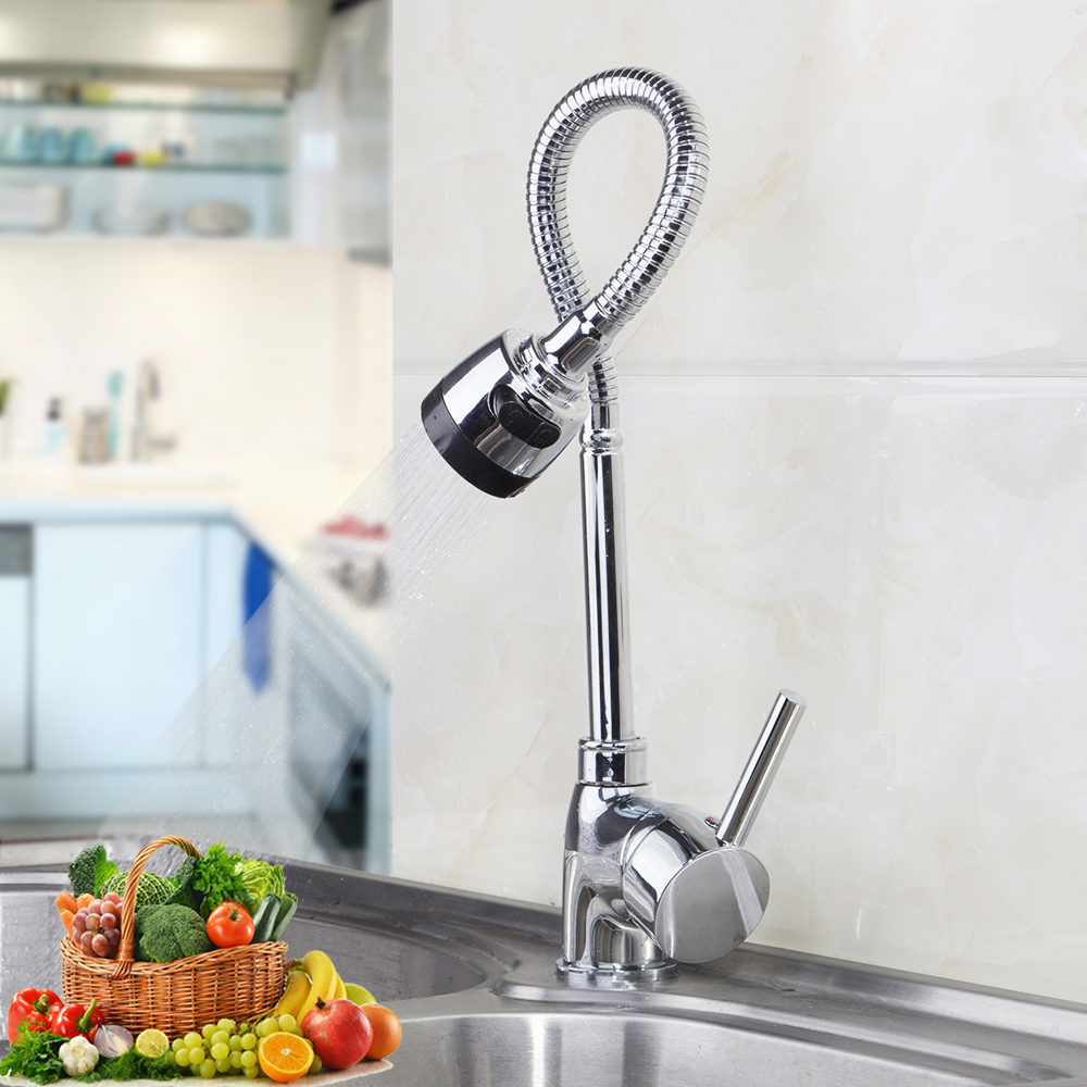 compare prices on pullout kitchen faucet online shopping buy low free shipping pull out spray kitchen faucet mixer tap pullout sprayer kitchen faucet stainless steel