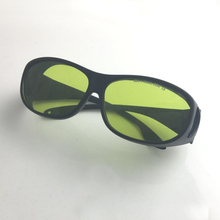 цены 405nm 808nm 810nm 980nm 1064nm laser safety glasses with O.D 4+ CE certified