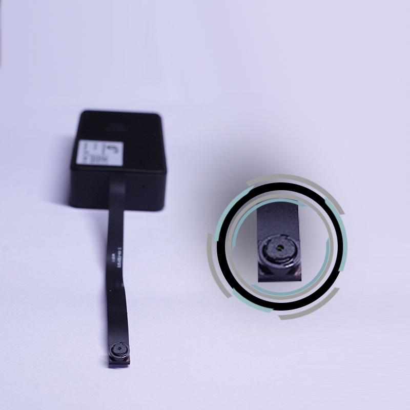 Zetta mini camera with long lens can keep recording for 10 hours motion detection
