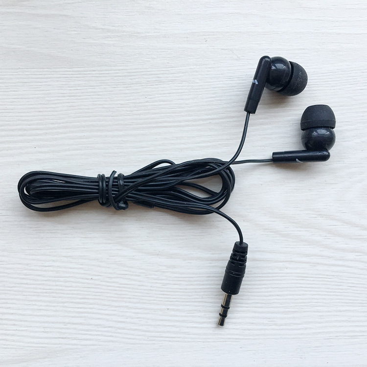 9225 Earphones Headsets Stereo Earbuds For mobile phone MP3 MP4 For PC