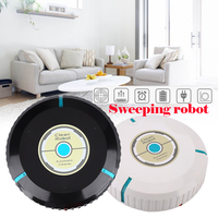 360 Degree Automatic Sweep Robot Vacuum Cleaner Dust Absorption Household Home