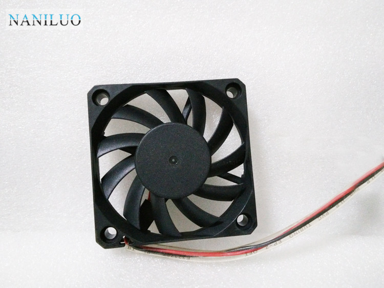 6CM cooling <font><b>fan</b></font> JF0610S2L <font><b>24V</b></font> 1.7W <font><b>6010</b></font> new image