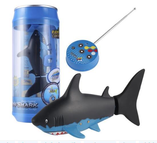 mini rc submarine 4 ch remoto brinquedo de controle remoto do barco dos peixes pequenos tubaroes