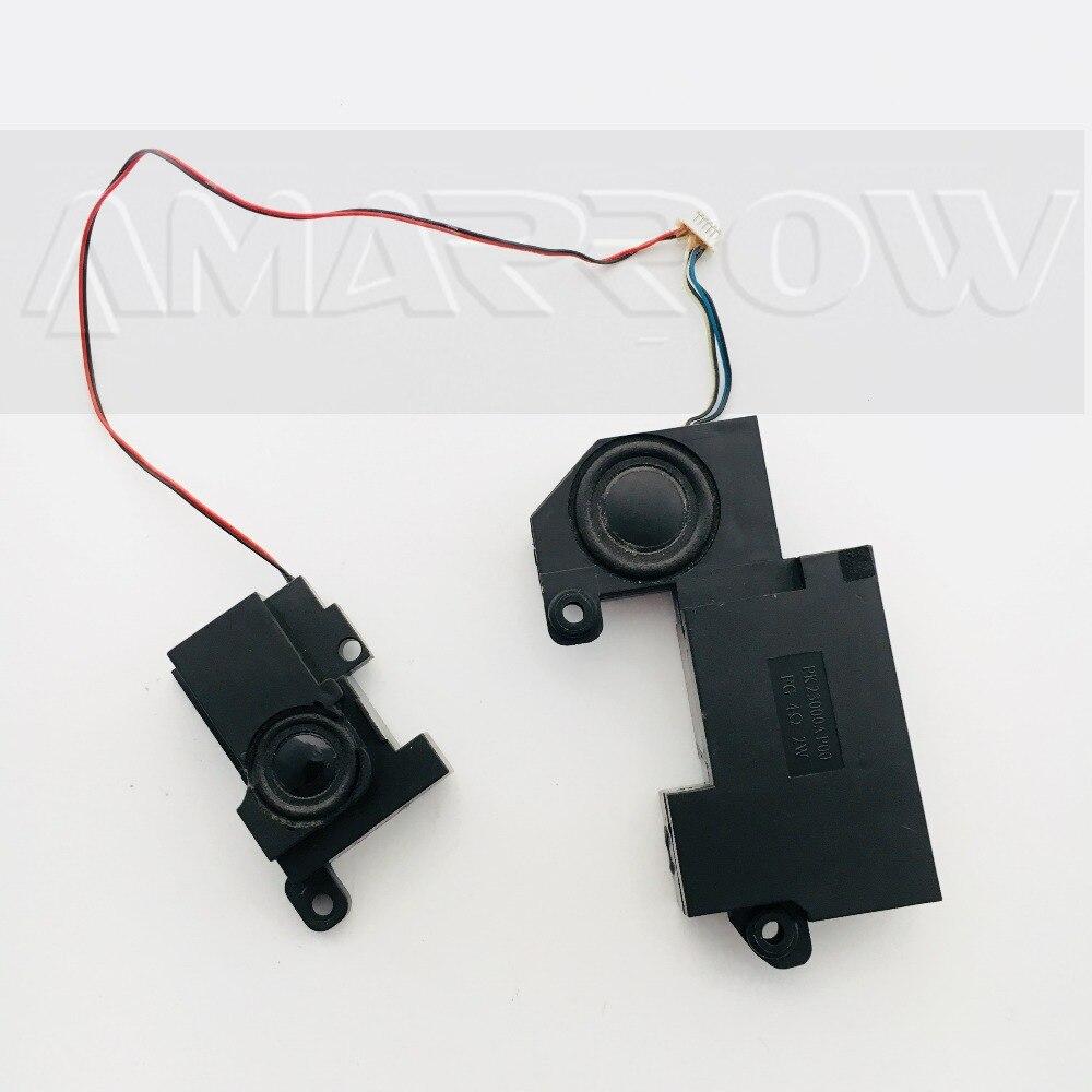 Original Free Shipping Laptop Fix Speaker For Lenovo Y550 Y550P Y550-4186 Built-in Speaker PK23000AP00