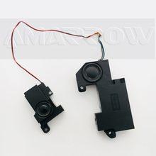 Original frete grátis portátil fix alto-falante para lenovo y550 y550p Y550-4186 built-in alto-falante pk23000ap00