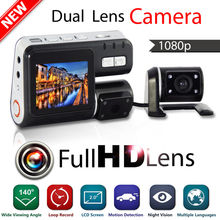 Big discount New Original full HD Novatek Car Camera DVR Recorder Black Box 170 Degree 6G Lens Supper Night Vision Dash Cam G-Sensor