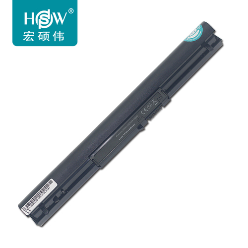 HSW font b Battery b font For HP TPN Q113 VK04 8 cell 14 15 HSTNN