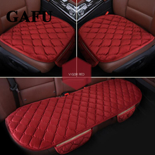 For Toyota C-HR CHR C HR 2018 Car Seat Cover Winter Goods Accessories Cushion Pad Mats Non-Slip Auto Protectors