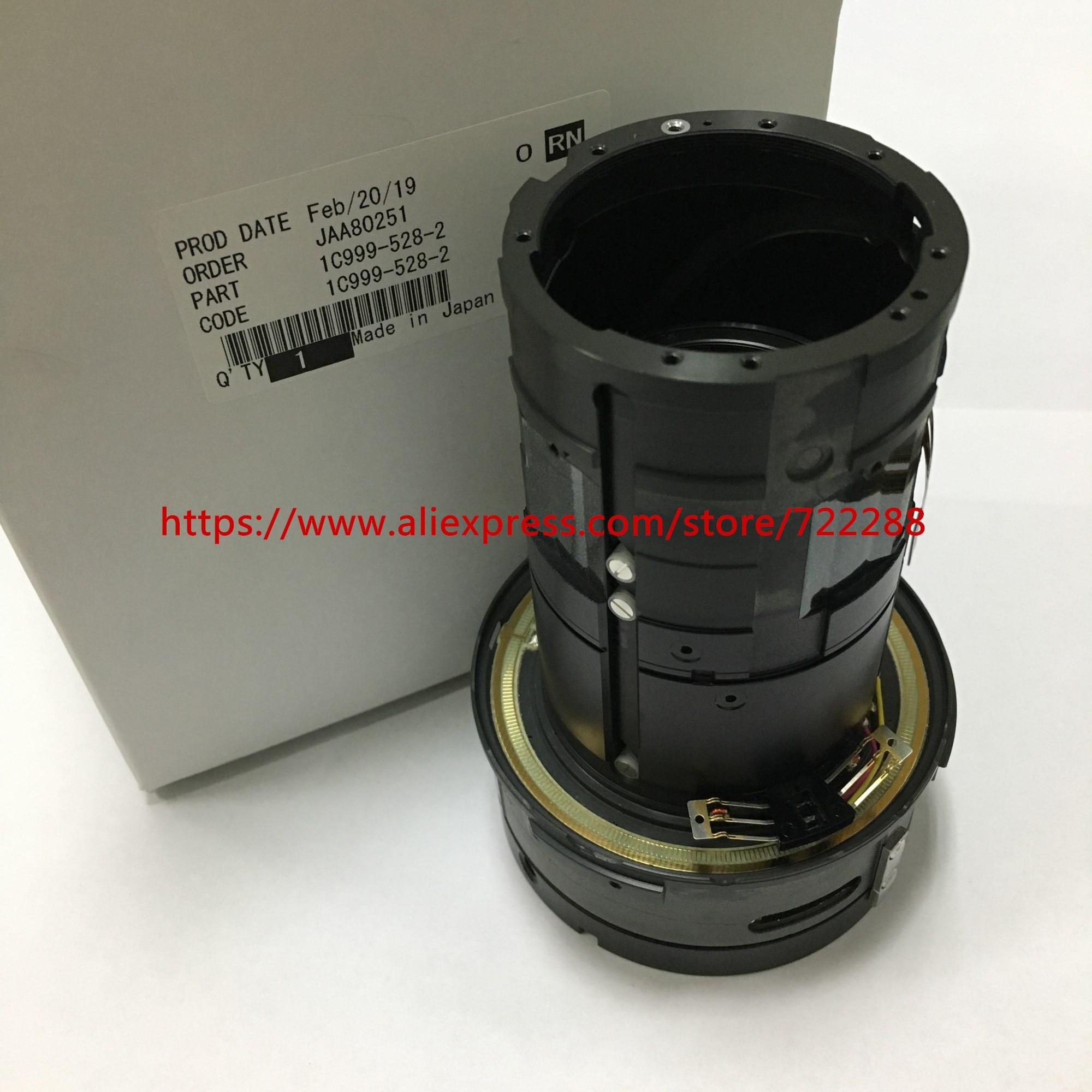 Repair Parts For Nikon AF S Nikkor 24 70mm F 2 8G ED Lens Barrel Aperture
