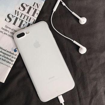 TPU Back Cases iPhone 8 Plus