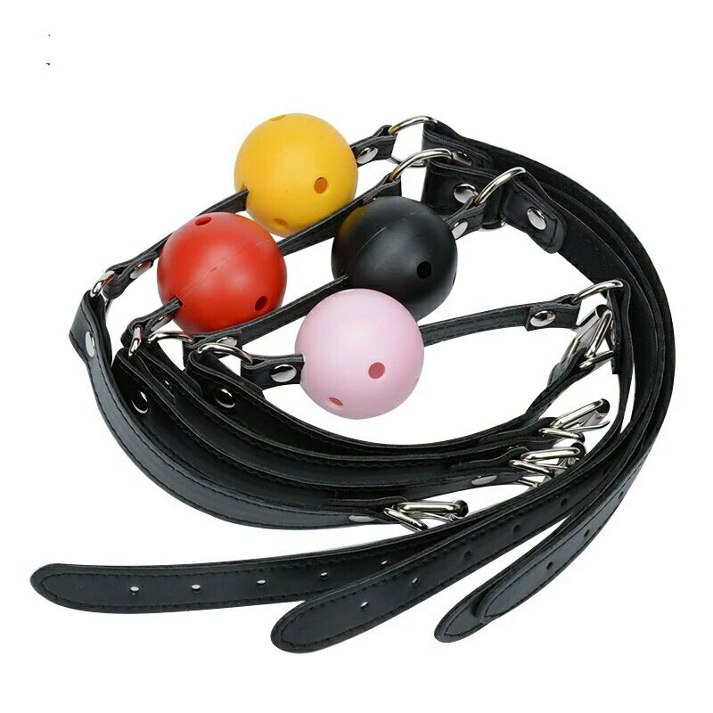 Women's Erotic Lingerie Sex Toys Bdsm Bondage Sex Handcuffs Gag In The Mouth Erotic Toys For Women For Sex Intimate Goods