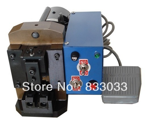 PC terminal crimping machine BST-60W