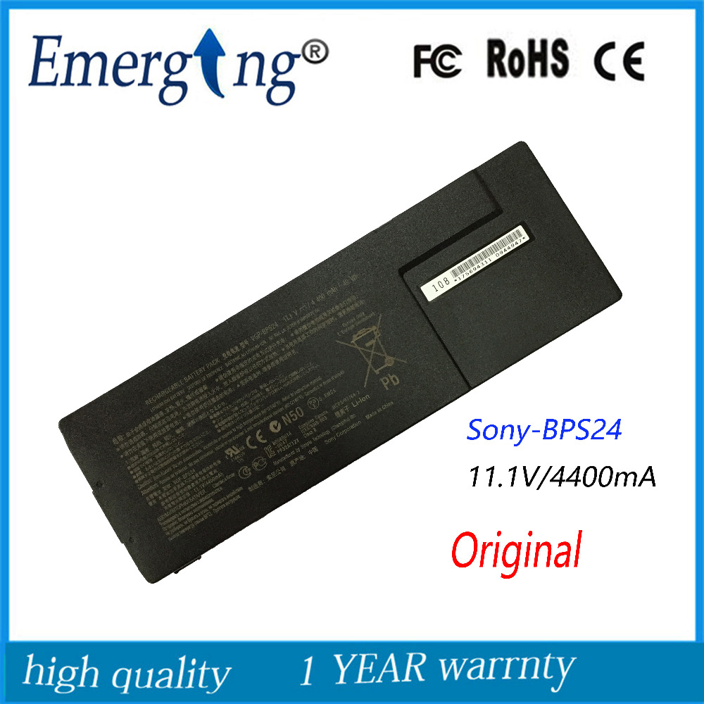 New Original Laptop Battery for SONY VGP-BPS24 VGP-BPSC24 BPL24 VPCSA25GG VPCSA lynrc rc car 4wd rock crawlers hb180b 4x4 bigfoot double motors off road vehicle use aa battery page 9