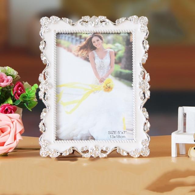 Eropa Bingkai Foto Pernikahan Pasangan Gambar Frame Rumah Bedroon Living