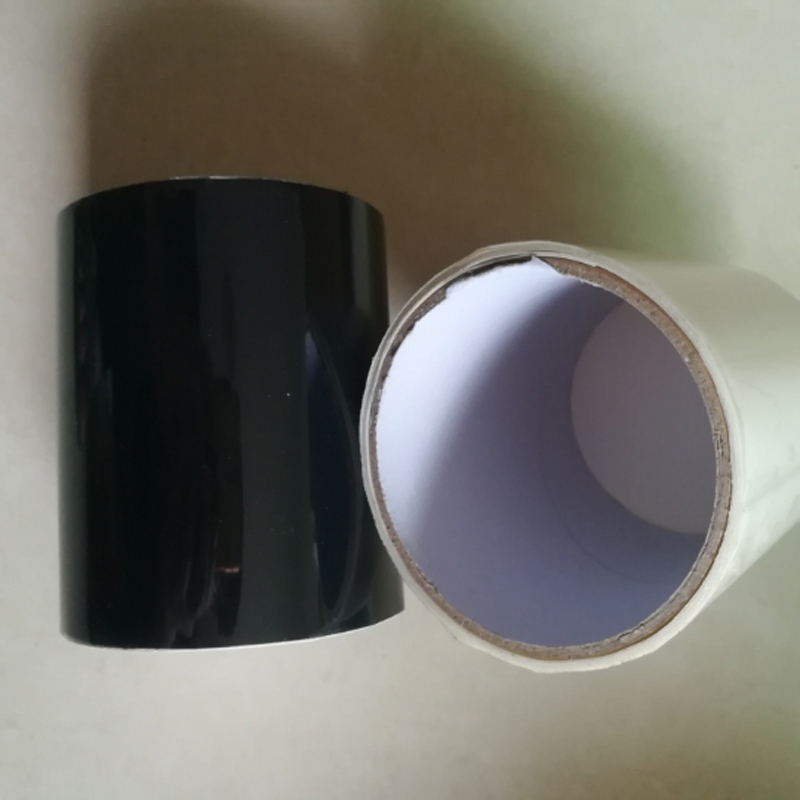 150x10 cm Stoppt Lecks Reparatur Schwarz Super flex Gummi Wasserdichte Dichtung Bänder Bindung werkzeug