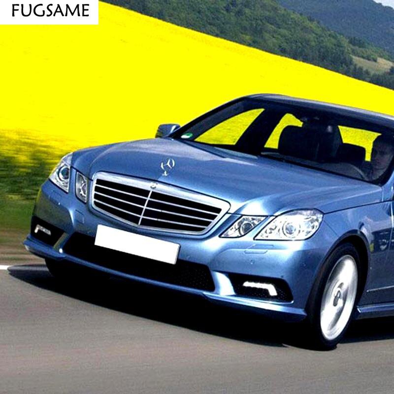 Mercedes Ben z AUDI üçün FUGSAME 12W yüksək gücü L Shape - Avtomobil işıqları - Fotoqrafiya 2